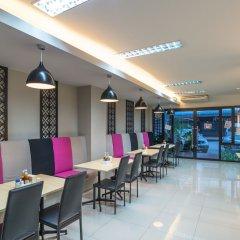 Отель Lada Krabi Residence питание фото 3