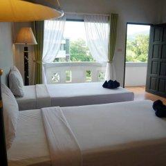 Отель Blue Carina Inn 2 Пхукет комната для гостей фото 3