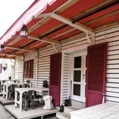 Отель Bay Sako Чешме балкон