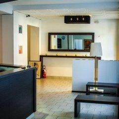 Отель Residence Garni Италия, Порденоне - отзывы, цены и фото номеров - забронировать отель Residence Garni онлайн фитнесс-зал