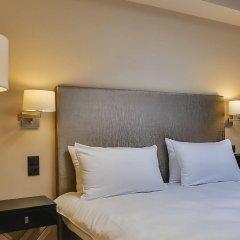 Отель Medusa Gdansk Гданьск комната для гостей фото 2