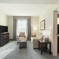 Отель Homewood Suites by Hilton Frederick комната для гостей фото 2