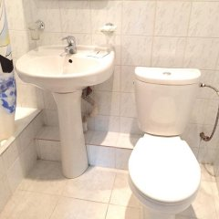 Гостевой Дом Вива Виктория ванная фото 2