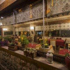 Отель Fresco Cave Suites / Cappadocia - Special Class Ургуп интерьер отеля