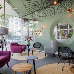 Отель Hotel2stay Нидерланды, Амстердам - 1 отзыв об отеле, цены и фото номеров - забронировать отель Hotel2stay онлайн интерьер отеля фото 2