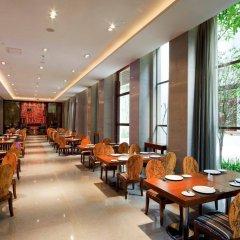 Отель Royal Tulip Luxury Hotels Carat Guangzhou Гуанчжоу питание фото 2