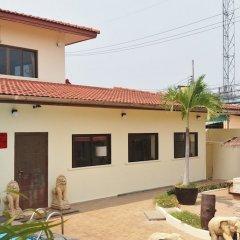 Отель Baan ViewBor Pool Villa фото 10