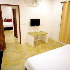 Отель Dacha Resort Phuket комната для гостей фото 3