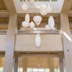 Отель Hilton Garden Inn Los Angeles Montebello Монтебелло сауна