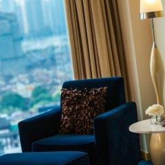 Renaissance Shanghai Yu Garden Hotel удобства в номере