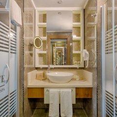 Отель Sensitive Premium Resort & Spa - All Inclusive ванная
