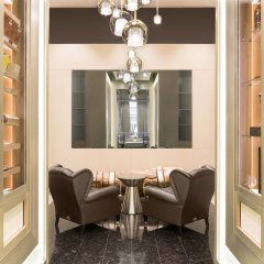 Отель Excelsior Hotel Gallia - Luxury Collection Hotel Италия, Милан - 1 отзыв об отеле, цены и фото номеров - забронировать отель Excelsior Hotel Gallia - Luxury Collection Hotel онлайн фото 8