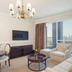 Отель Dukes Dubai, a Royal Hideaway Hotel ОАЭ, Дубай - - забронировать отель Dukes Dubai, a Royal Hideaway Hotel, цены и фото номеров комната для гостей фото 3