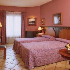 Hotel Ziryab комната для гостей фото 5