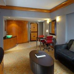 Отель Hilton Club New York интерьер отеля фото 2