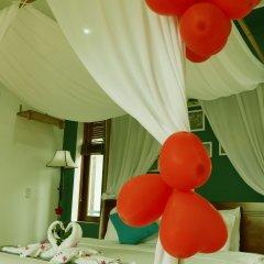 Отель Relax Garden Boutique Villa Hoi An удобства в номере фото 2