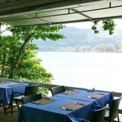 Отель Kamala Tropical Garden питание
