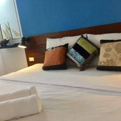 Отель Lanta Thip House Ланта комната для гостей фото 4