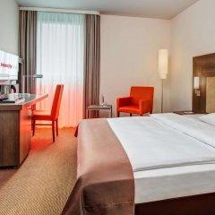 Отель Intercityhotel Brandenburg Airport Шёнефельд фото 6