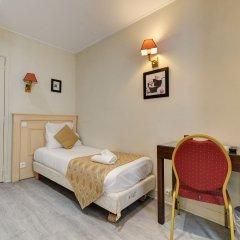 Отель Hôtel Pavillon Montmartre комната для гостей фото 4