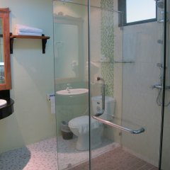 Отель Kata Garden Resort пляж Ката ванная фото 2