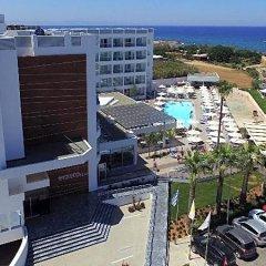 Отель Evalena Beach Hotel Кипр, Протарас - отзывы, цены и фото номеров - забронировать отель Evalena Beach Hotel онлайн фото 14