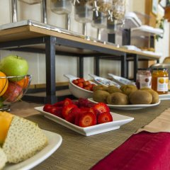 Отель Rokna Hotel Мальта, Сан Джулианс - 1 отзыв об отеле, цены и фото номеров - забронировать отель Rokna Hotel онлайн питание