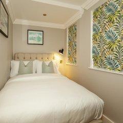 Отель Beaches Brighton Великобритания, Брайтон - отзывы, цены и фото номеров - забронировать отель Beaches Brighton онлайн комната для гостей фото 3