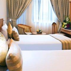 Landmark Plaza Hotel комната для гостей фото 2