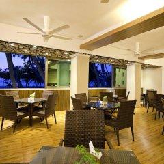 Kaani Beach Hotel питание фото 2