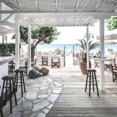 Отель Xenios Hotel Греция, Пефкохори - отзывы, цены и фото номеров - забронировать отель Xenios Hotel онлайн бассейн