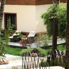 Отель Coconut Creek Гоа фото 3