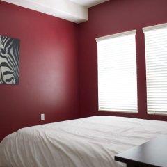 Отель amazing apartments США, Лос-Анджелес - отзывы, цены и фото номеров - забронировать отель amazing apartments онлайн комната для гостей фото 3