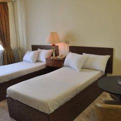 Отель New Park Hotel Иордания, Амман - отзывы, цены и фото номеров - забронировать отель New Park Hotel онлайн комната для гостей фото 5