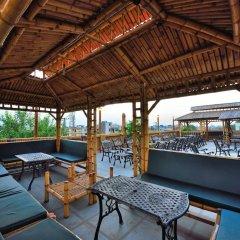 Отель OYO 9761 Hotel Clark Heights Индия, Нью-Дели - отзывы, цены и фото номеров - забронировать отель OYO 9761 Hotel Clark Heights онлайн фото 10