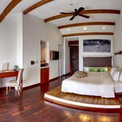 Отель Chen Sea Resort & Spa комната для гостей фото 2