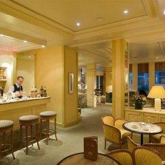 Отель Hôtel Bedford гостиничный бар