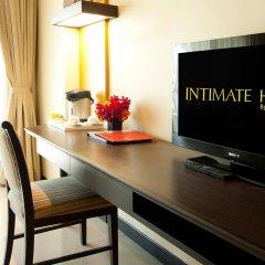 Intimate Hotel Паттайя удобства в номере