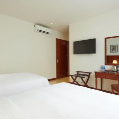 Paradise Suites Hotel удобства в номере фото 2