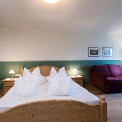 Hotel Ansitz Rungghof Аппиано-сулла-Страда-дель-Вино комната для гостей фото 5