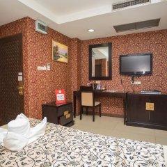 Отель Nida Rooms Nana Soi 3 Night Bazar Таиланд, Бангкок - отзывы, цены и фото номеров - забронировать отель Nida Rooms Nana Soi 3 Night Bazar онлайн