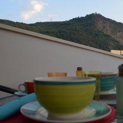 Отель B&B Domus Palmi Италия, Пальми - отзывы, цены и фото номеров - забронировать отель B&B Domus Palmi онлайн балкон