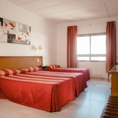 Hotel Las Rampas Фуэнхирола комната для гостей фото 3