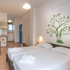 Отель Kirki Village комната для гостей фото 5