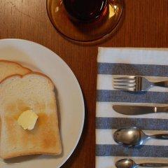 Отель Tabicolle Backpackers Хаката питание фото 2