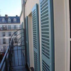 My Home in Paris Hotel балкон