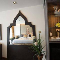Отель The Beach Heights Resort Таиланд, Пхукет - 7 отзывов об отеле, цены и фото номеров - забронировать отель The Beach Heights Resort онлайн спа фото 2