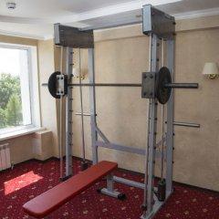 Гостиница Брянск фитнесс-зал фото 3