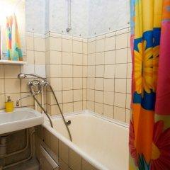 Гостиница Kvart Kurskaya Apartments в Москве отзывы, цены и фото номеров - забронировать гостиницу Kvart Kurskaya Apartments онлайн Москва ванная
