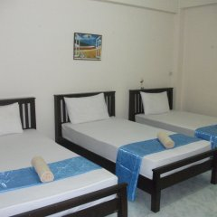 Отель Boss & Benz House комната для гостей фото 4